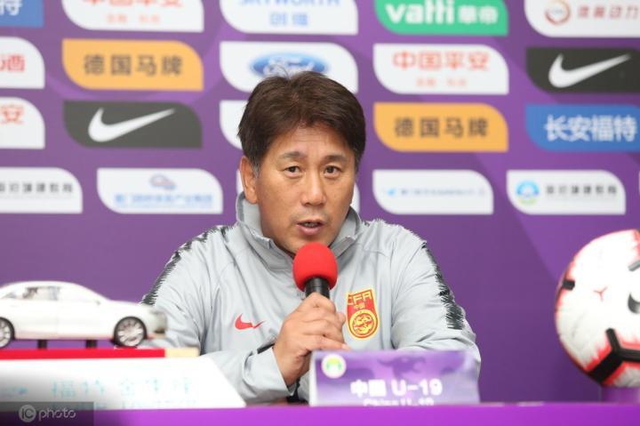U19女足出战亚青赛,朴泰夏:希望能参加明年U20女足世界杯