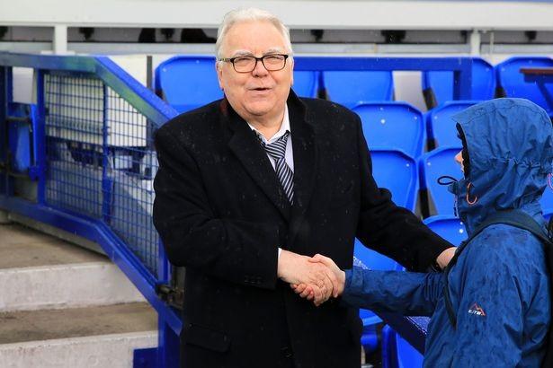 埃弗顿老板向英甲球队伯里捐款200万镑,但被英超回绝