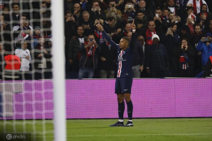 名宿:姆巴佩去利物浦就得满场压迫对手,曼联或许更适合他