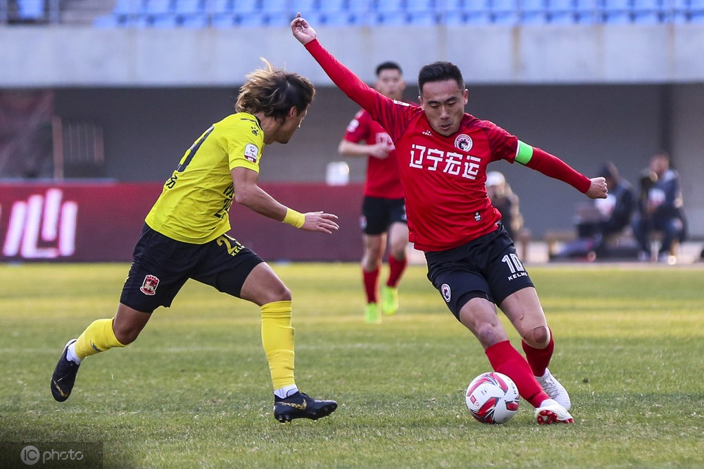 中乙联赛 辽宁日报:如果辽足降入中乙联赛,实在是一大损失