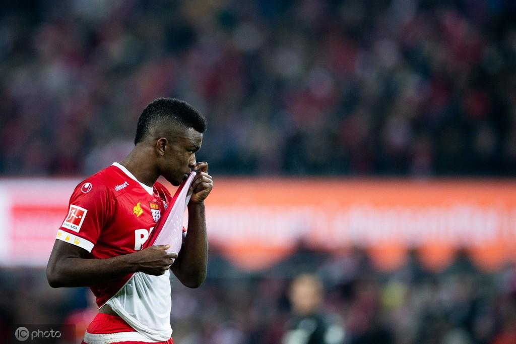 霍芬海姆 战霍芬海姆,科尔多瓦终于在德甲为科隆进球