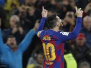 威廉:梅西是足坛最出色的球员,防守时必须跟紧他