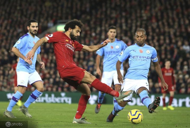 天空体育:利物浦同意给萨拉赫更多的休息时间