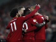 默森:英超没有球队能击败利物浦,他们的三叉戟是世界最佳