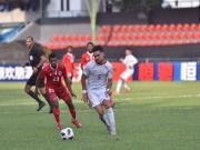 菲律宾2-1击败马尔代夫,积分已经追平中国队