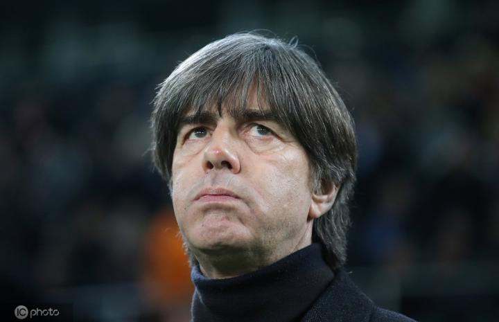 勒夫:维尔纳对德国队来说很重要;我们一直在关注弗兰德