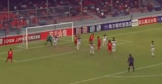 马尔代夫3-1关岛多赛一场仅差国足1分,尼克劳自摆乌龙送大礼