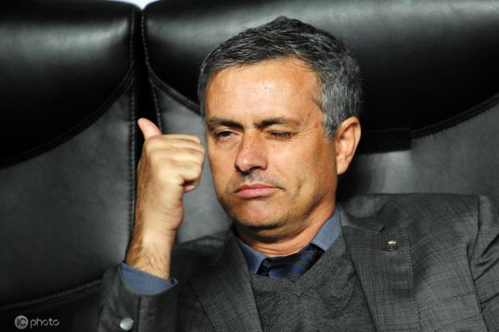 里尔体育总监:如果穆里尼奥有需要,我愿意再次和他搭档