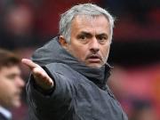 穆里尼奥上任后,热刺争四赔率超过阿森纳和曼联