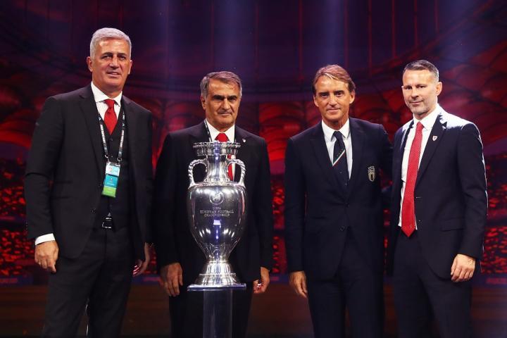 瑞士主帅佩特科维奇:意大利是欧洲杯的夺冠热门