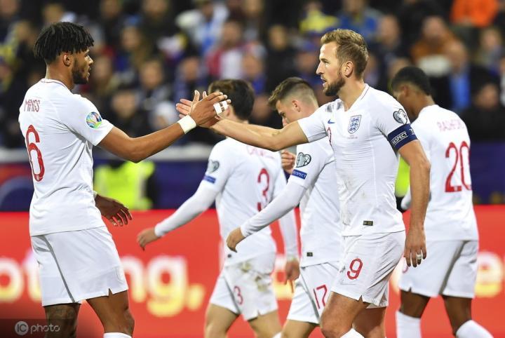 泰晤士报:英格兰要保持自信,他们有理由欧洲杯夺冠
