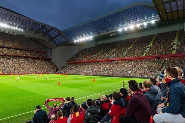 克劳奇:利物浦的名字已在英超奖杯上,其他球队赶不上他们