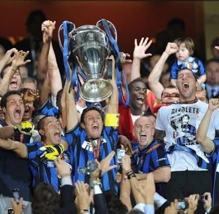 马特拉齐反讽伊布:要不是因为你,我们永远赢不了欧冠