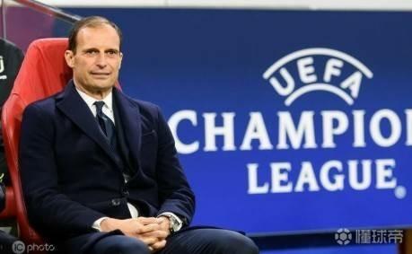阿莱格里:今夏和詹保罗谈过米兰,主教练不能向球队高层妥协