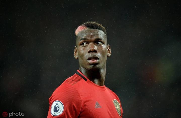 队报:博格巴已决意明夏离开,曼联对他标价1.5亿欧