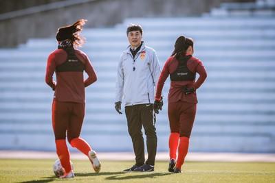 辽宁日报:女足东亚杯不但可以练兵,还能提前了解奥预赛对手