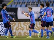 日本国脚反思1-4惨败韩国:没踢出状态;要做好一对一防守