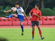 俱乐部回应7名国青水平球员放弃踢球:上大学比踢职业风险小