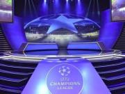 欧冠1/8决赛抽签在即,快来截图预测对阵吧!