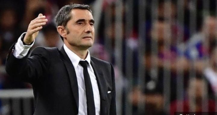 克鲁伊夫的虔诚信徒巴塞罗那解雇了主教练埃内斯托·...