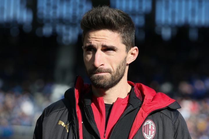 官方:博里尼加盟维罗纳,签约至本赛季结束