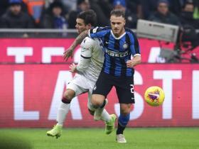 迪马济奥:迪马尔科将租借加盟维罗纳,预计交易下周内完成