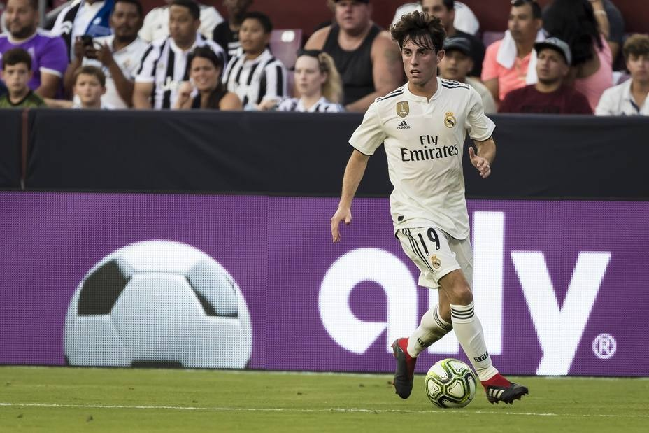 科贝:奥德里奥索拉租借加盟拜仁至赛季末,没有买断条款