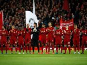 巴恩斯:不能无视联赛升降级规则,踢完才能给利物浦颁发冠军