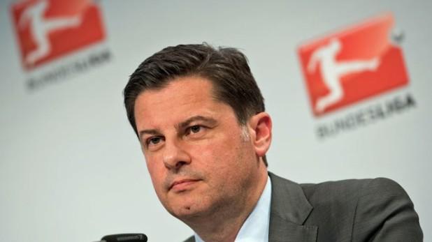 DFL主席:下赛季德甲或许会在9月11日或18日开赛