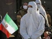伊朗过去24小时新增确诊2560人,累计确诊55743人