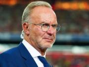 鲁梅尼格:大多数德甲和德乙球队支持将本赛季剩余比赛踢完