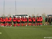 北青:国足40强赛最早9月开赛,女足奥预赛也将延期至下半年