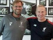 利物浦界外球教练:也许下赛季我会在热刺或曼联工作