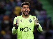 葡媒:加入争夺,皇马也想要葡萄牙体育门将马克西米亚诺