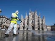 意大利新冠肺炎新增确诊病例4805例,累计确诊病例超过12万例