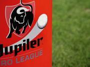 比利时职业联盟:本赛季联赛不会被强迫完成