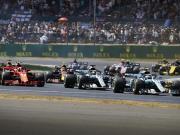 BBC:英国政府已允许今夏在银石赛道举办两场F1赛事