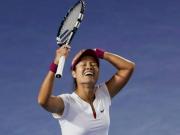 被迫上场的李娜:没人问我爱不爱打网球