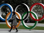 东京奥组委副主席:明年3月才能决定是否举办东京奥运会