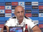 阿韦拉多:如果西班牙人后4轮都不赢,剩余比赛也没意义了