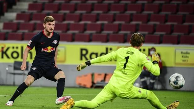 最近39年以来,德国本土球员在德甲的单赛季进球纪录