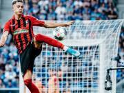 德媒:热刺和AC米兰关注弗赖堡中卫科赫