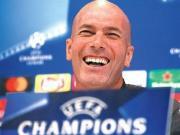 击败阿拉维斯,皇马近四个赛季首次取得联赛单赛季八连胜