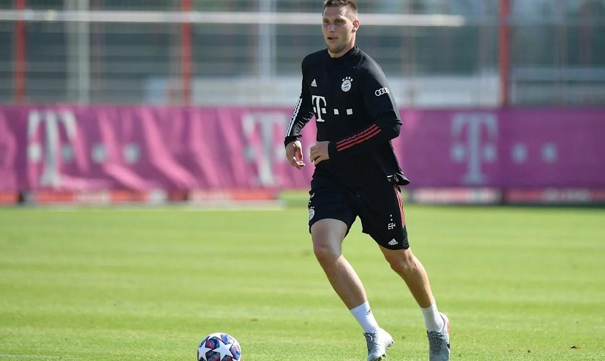 勒夫承认,聚勒将会在周四与德国队集合