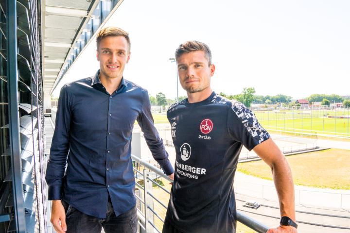 纽伦堡官方:拜仁年轻门将弗吕希特尔租借加盟球队