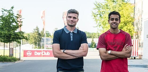 官方:纽伦堡租借拜仁慕尼黑中场辛格