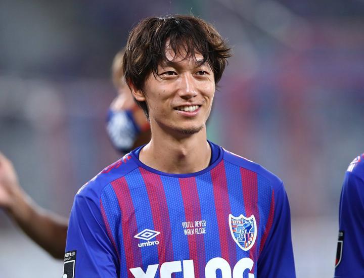 汉诺威官方:室屋成签约三年,他将在周六告别FC东京