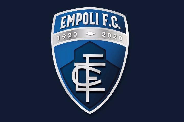 恩波利发布俱乐部成立百年纪念徽章