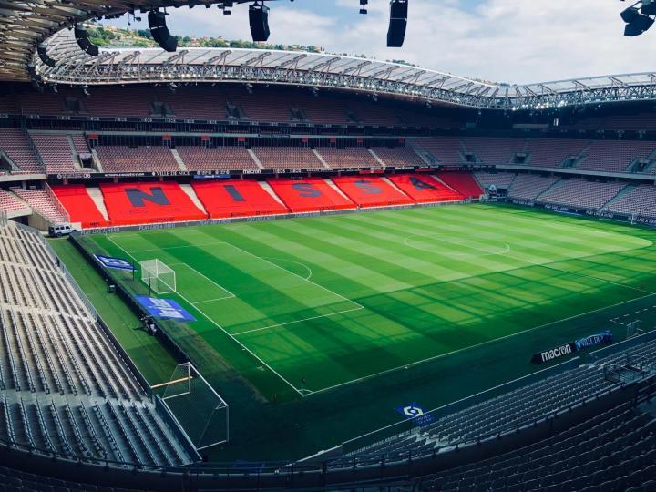 ⚽️比赛日 I 法甲20-21赛季首轮比赛,尼斯...