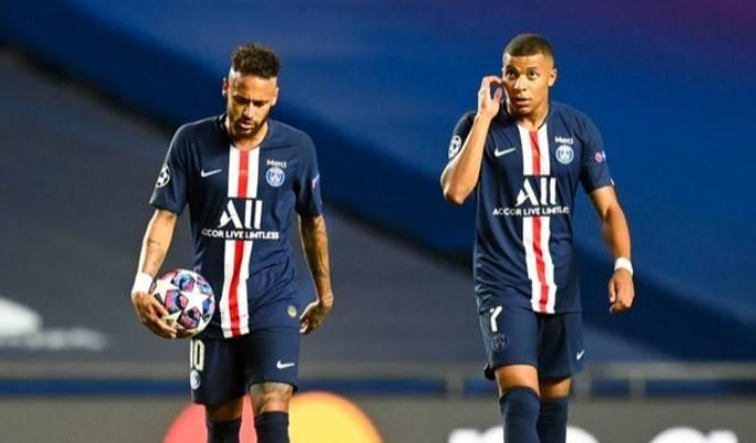 官方:朗斯vs巴黎的法甲第二轮比赛推迟到9月10日